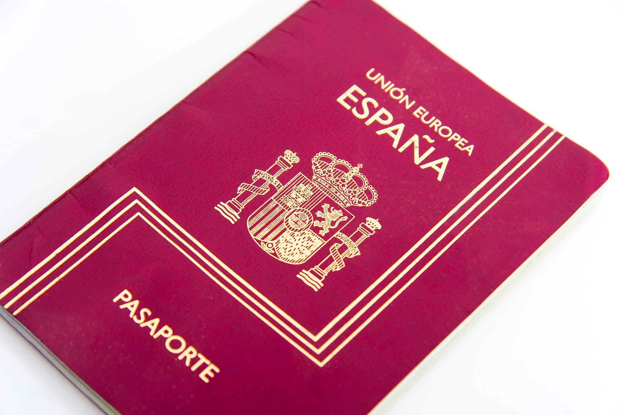 Как получить гражданство Испании россиянину