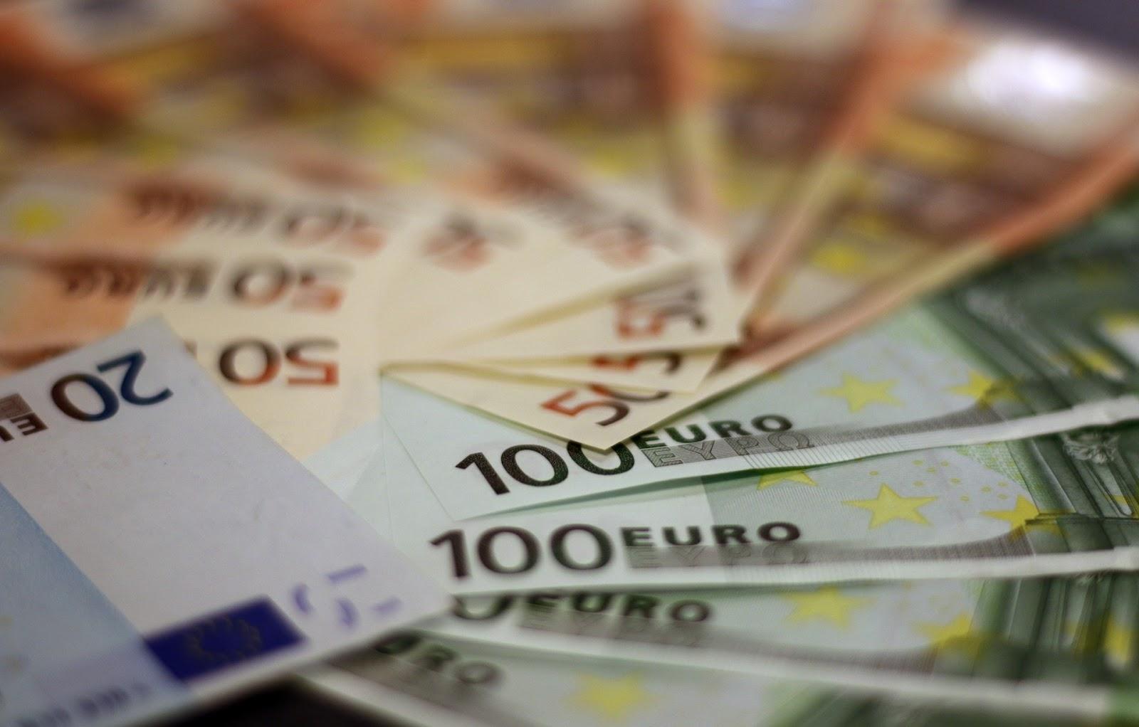 Расходы в Испании
